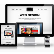 responsive web design ireland