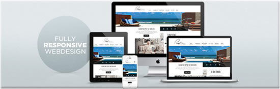 mobile responsive website design cavan ireland
