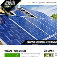 broucher website design cavan ireland